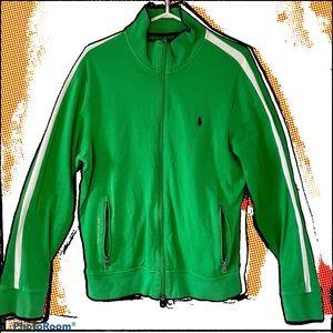POLO Ralph Lauren Interlock Jacket